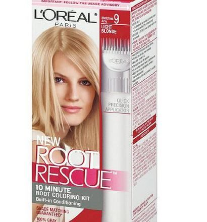 Best Blonde Hair Dye Best At Home Brands Box Drugstore Uk For