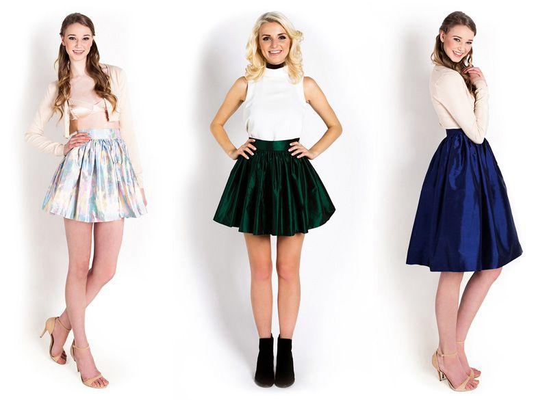 Partyskirts