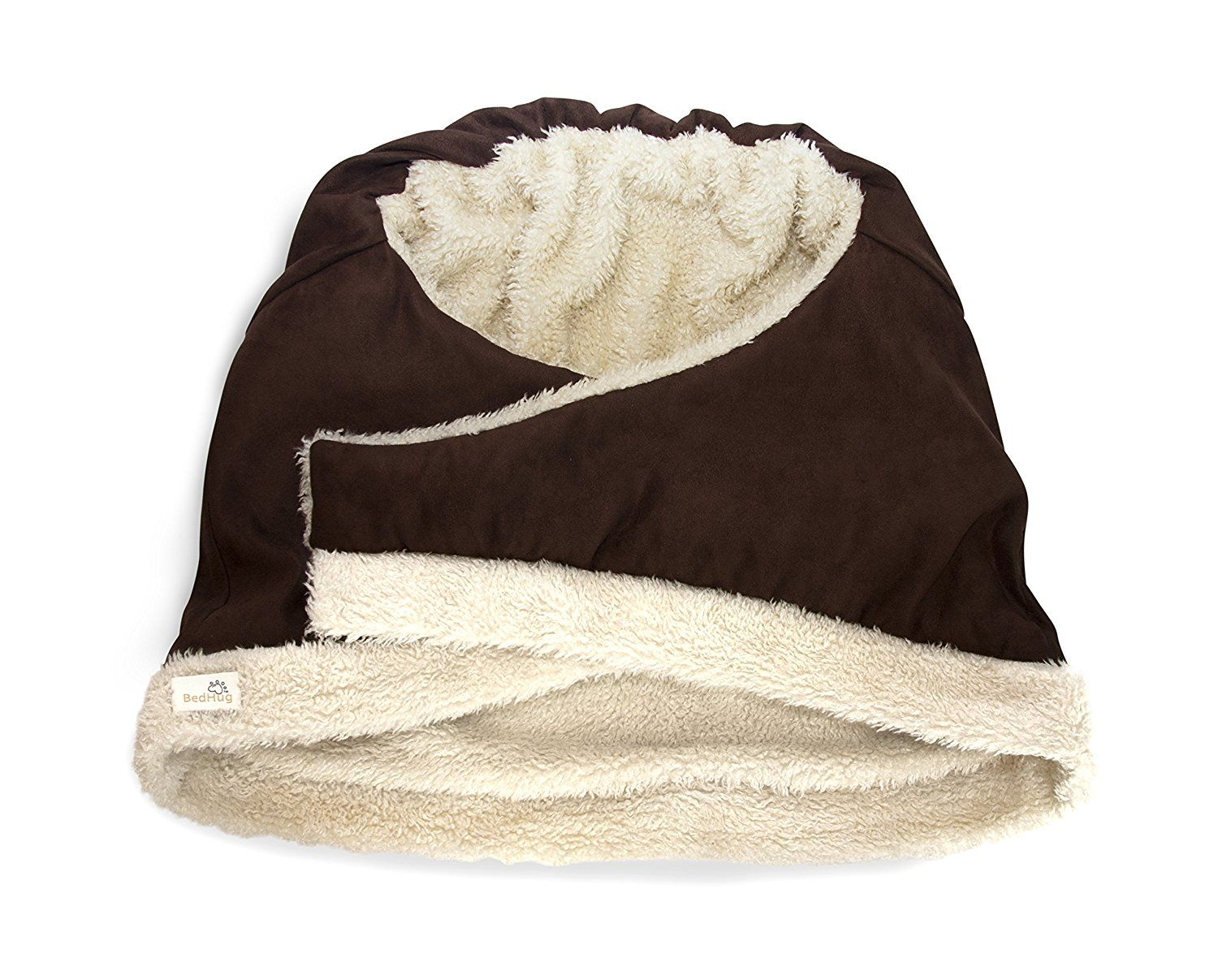 BEST Burrow Blankets, Attach to Your Own Pet Bed, by