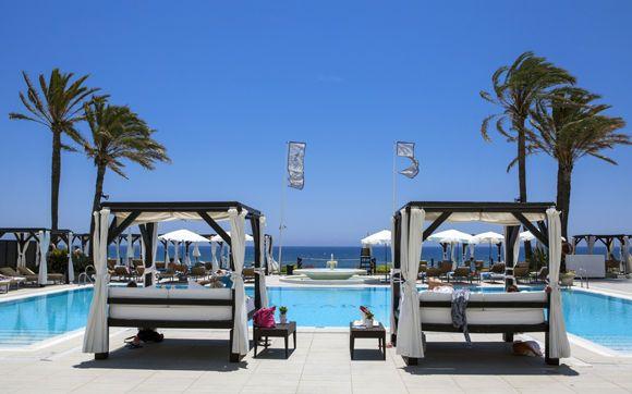 Los Monteros Marbella Hotel & Spa ***** - Marbella Marbella - España