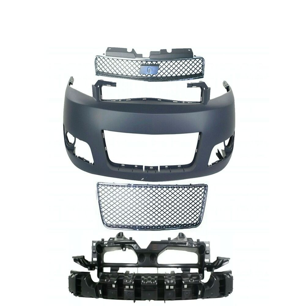 Bumper Absorber Grille Bumper Cover Front For Chevrolet Impala 06 13 15804894 Keystoneautomotiveoperations Chevrolet Impala Impala Chevrolet