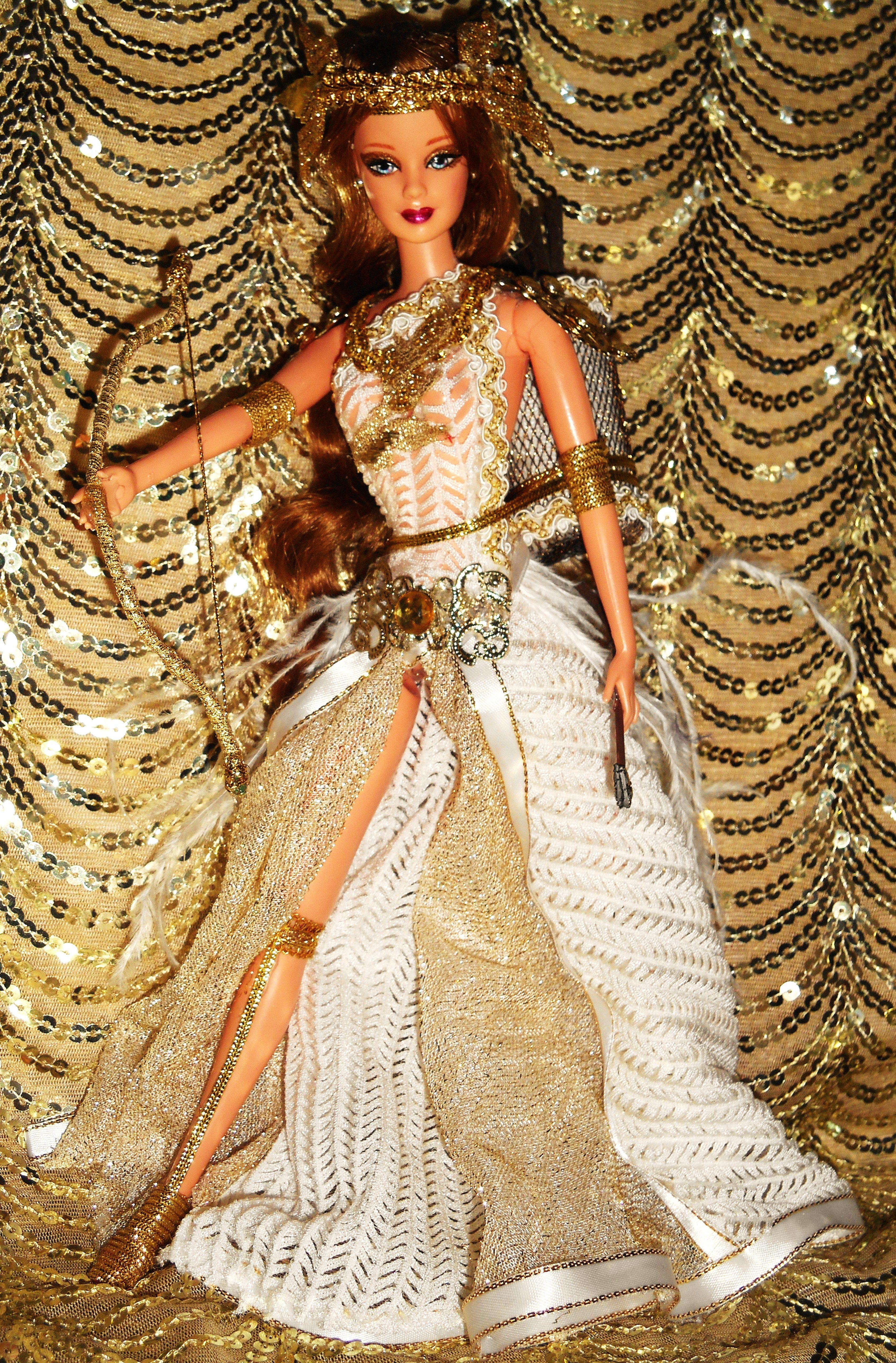 Pin by Dakotas.Song on Dakotas Song Barbie dolls ...