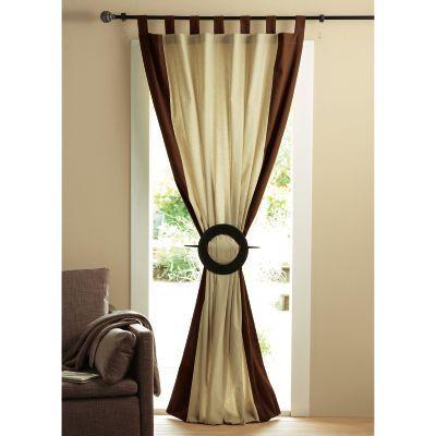 embrase rideaux curtains pinterest embrase linge de maison et linge. Black Bedroom Furniture Sets. Home Design Ideas