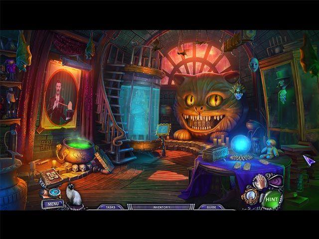 House Of 1000 Doors 4 Evil Inside With Images Inside Pc Game Inside Games Evil