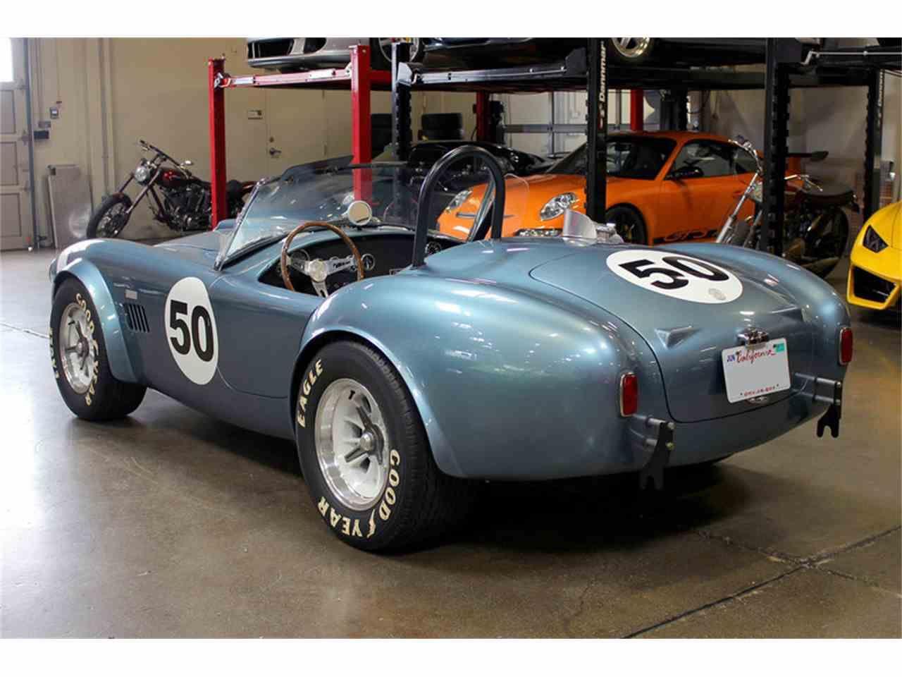 1964 Shelby 289 FIA Cobra 50th Ann. for Sale CC1016570