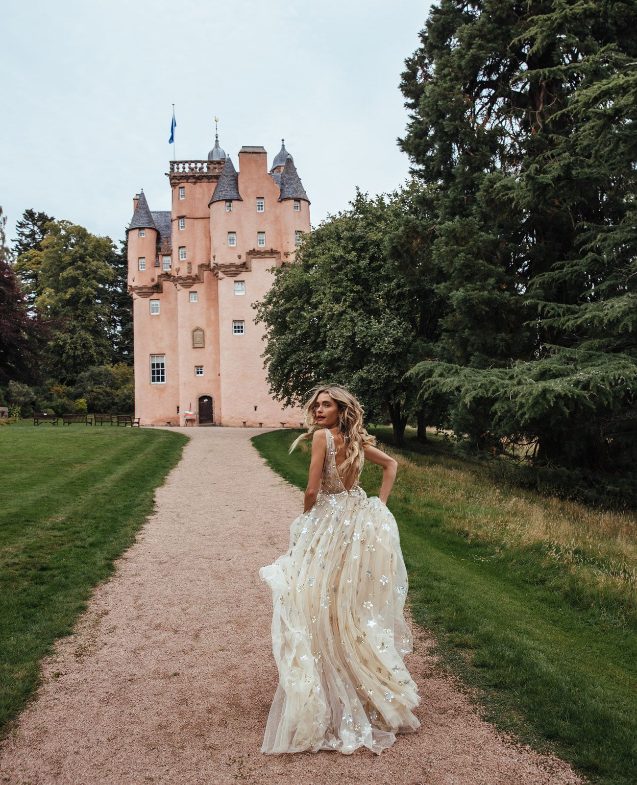 Live Out All Your Fairy Tale Dreams These Are The Most Romantic