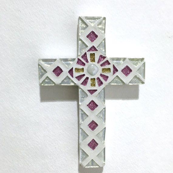 Easter gift ideas for godchild gallery gift and gift ideas sample mosaic wall cross easter gift white with gold decorative mosaic wall cross easter gift white with negle Choice Image