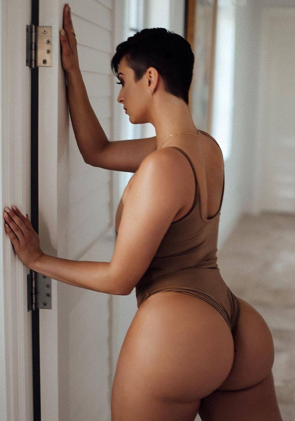 Sexxy big booty