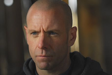hugh dillon lost at sea