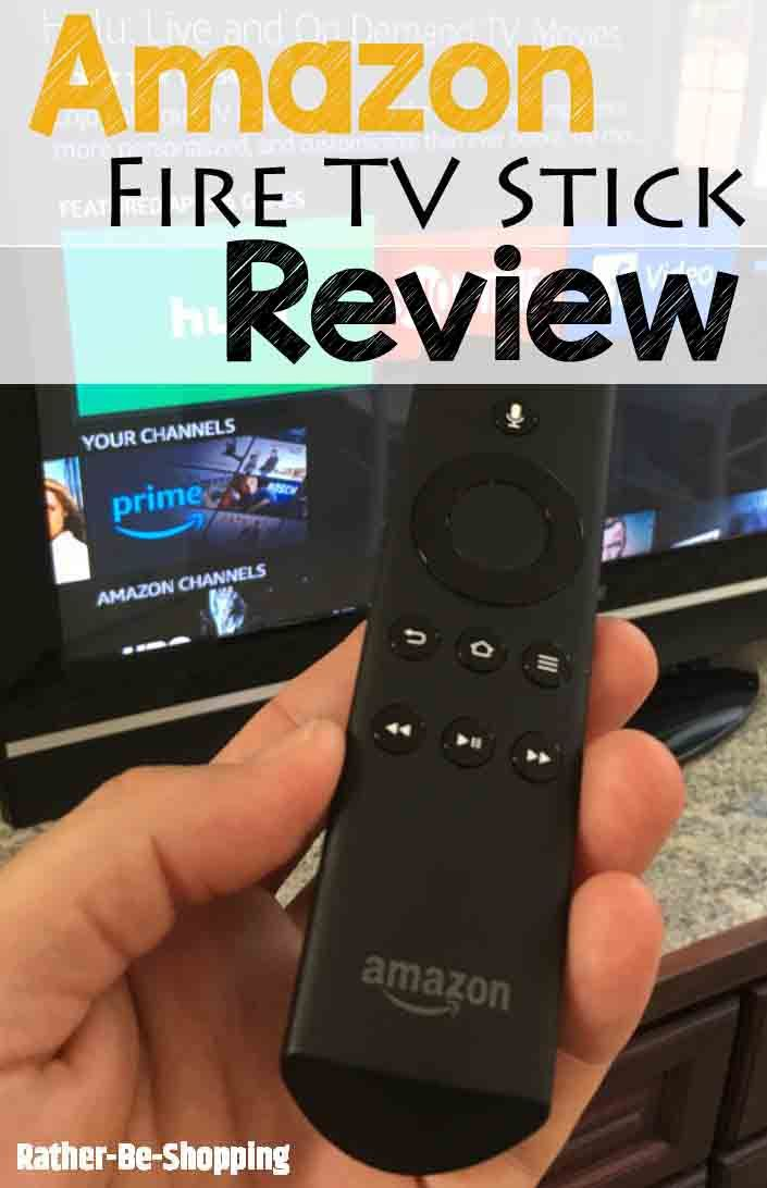 Pin On Amazon Fire Tv Stick Review Is It A Cord Cutters Dream Or
