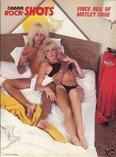 motley crue shout groupies - Google Search | party guests ...