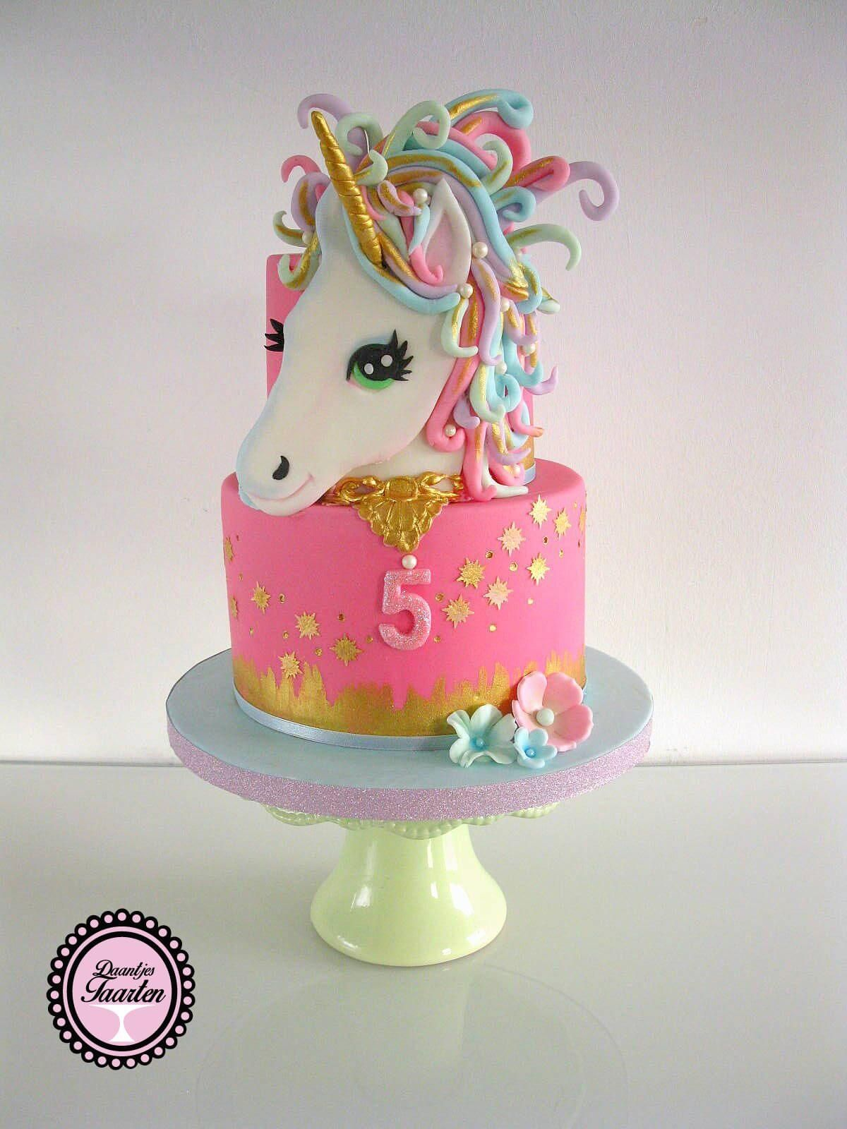 kinder taart Unicorn kindertaart | Eenhoorn | Pinterest | Cake, Girl cakes and Food kinder taart