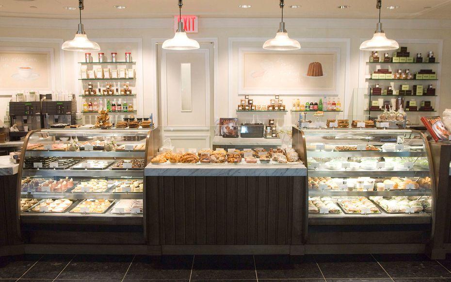 Best Small Town Bakeries Bakery Shop Design Bakery Decor
