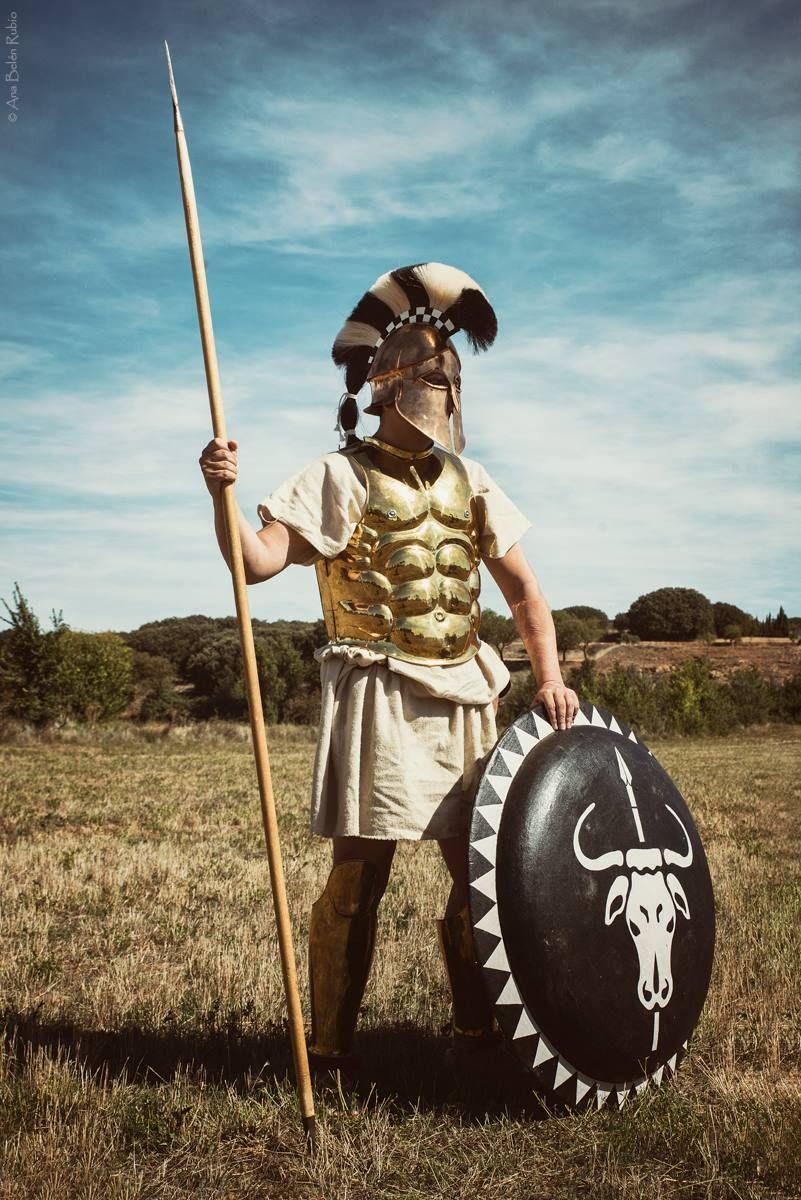 доспехи воина древней греции картинки новичков она сложная