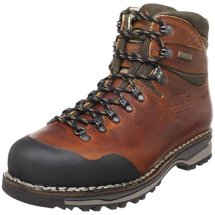 Zamberlan Men S 1025 Tofane Nw Gt Rr Hiking Boot Review