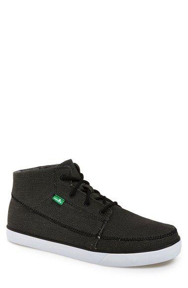 Sneakers · Men's Sanuk 'Highrise' Sneaker
