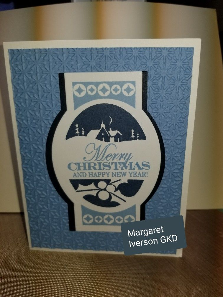 Pin by Margaret Iverson on Gina K Designs Card Ideas (With