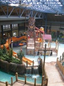Silver Mountain Water Park >> Silver Mountain Resort And Morning Star Lodge Pacific Nw Travel