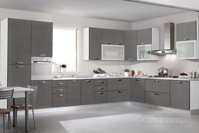 Résultats de recherche d\'images pour « cucine ad angolo ...