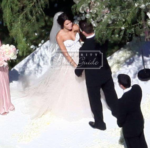 Channing Tatum Jenna Dewan Wedding