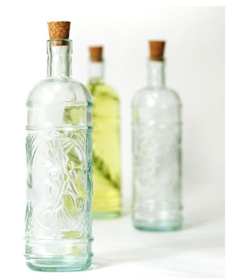 16 1oz Olive Leaf Multi Purpose Kitchen Olive Oil Liquid Hand Dish