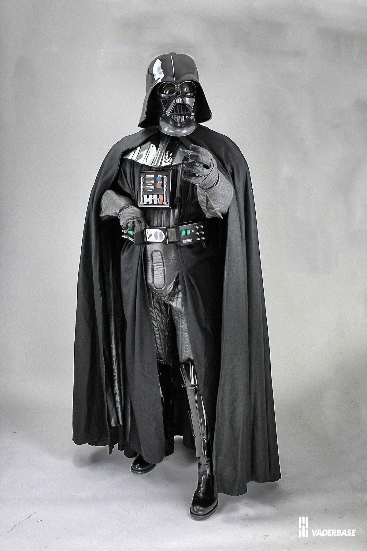 This Is Vaderbase Darth Vader Suit Up No Rubies Supreme Esb Episode V Empire Strikes Back Quasimodo Darksid Star Wars Images Star Wars Pictures Vader Star Wars