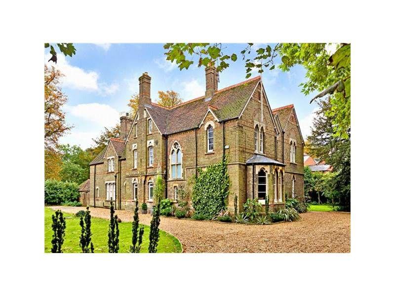 lynn road wisbech cambridgeshire pe13 a luxury home for sale in rh pinterest com
