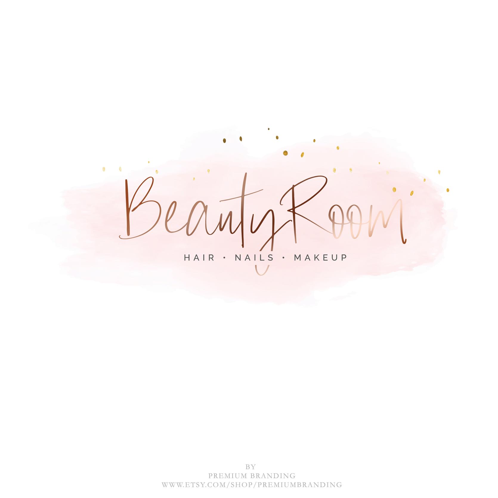 Pin De Ilmadhareta Sri En Logo Designs Nombres De Salones De Belleza Logo De Belleza Logo De Artista De Maquillaje