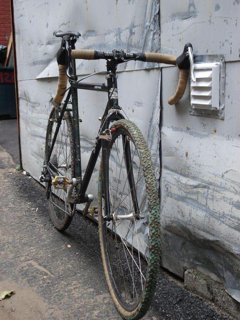 Surly Cross Check Cyclocross Bike Gravel Bike Bicycle Bike