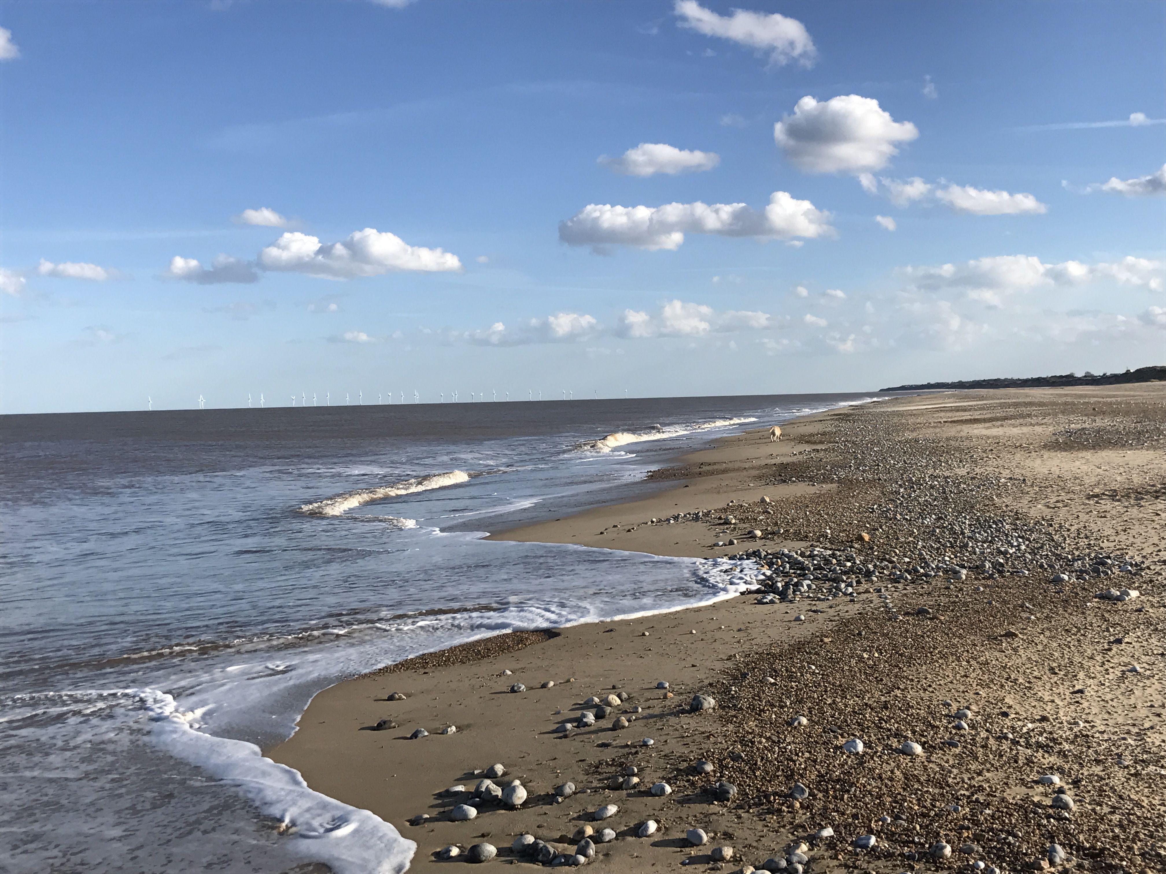 pin by winterton on sea on winter beach at winterton on sea beach rh pinterest co uk
