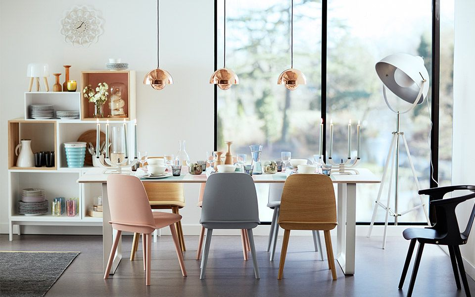 Scandic Dining And Urban Styling