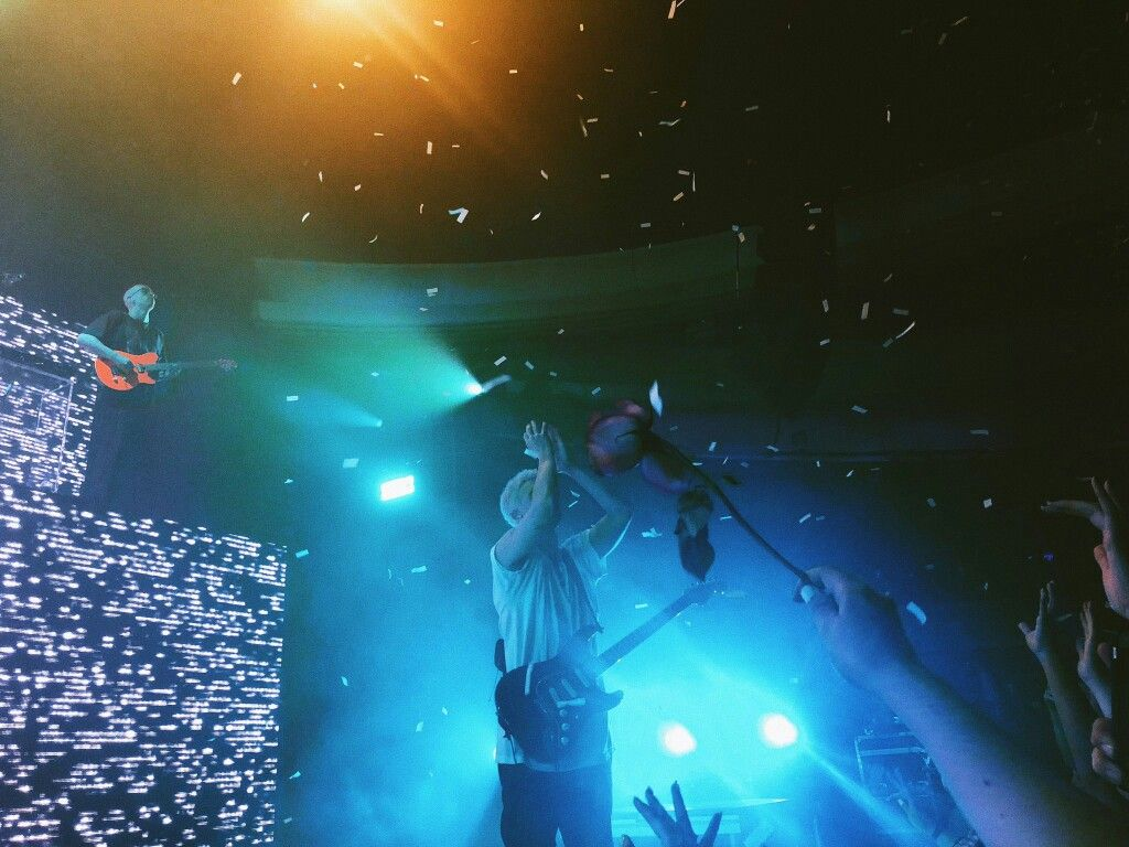 Pin By Coal Sprout On Lany Lany Sick New York