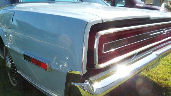 '68 T-Bird