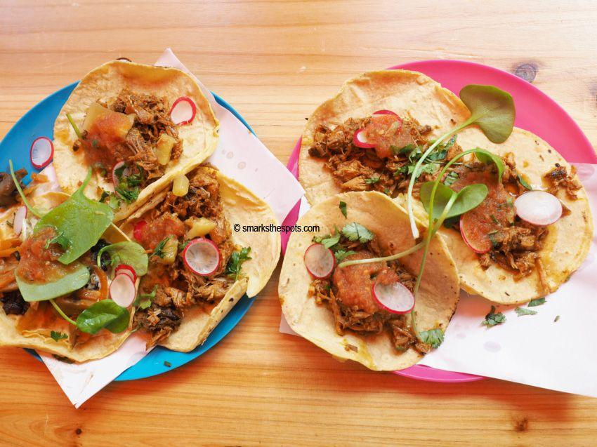 EL TACO MOBIL Mexican street food, Real mexican tacos, Food