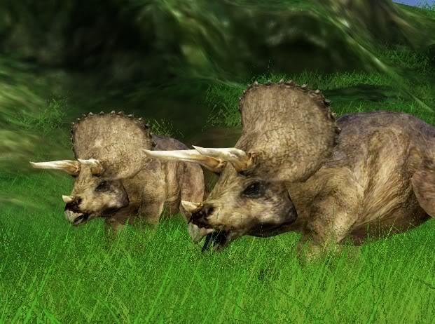 triceratops from jurassic park operation genesis video game stuff rh pinterest com