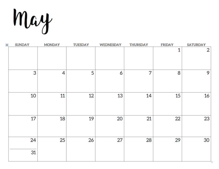 Fantastic Cost Free 2020 Calendar Tumblr Tips Just How Would You