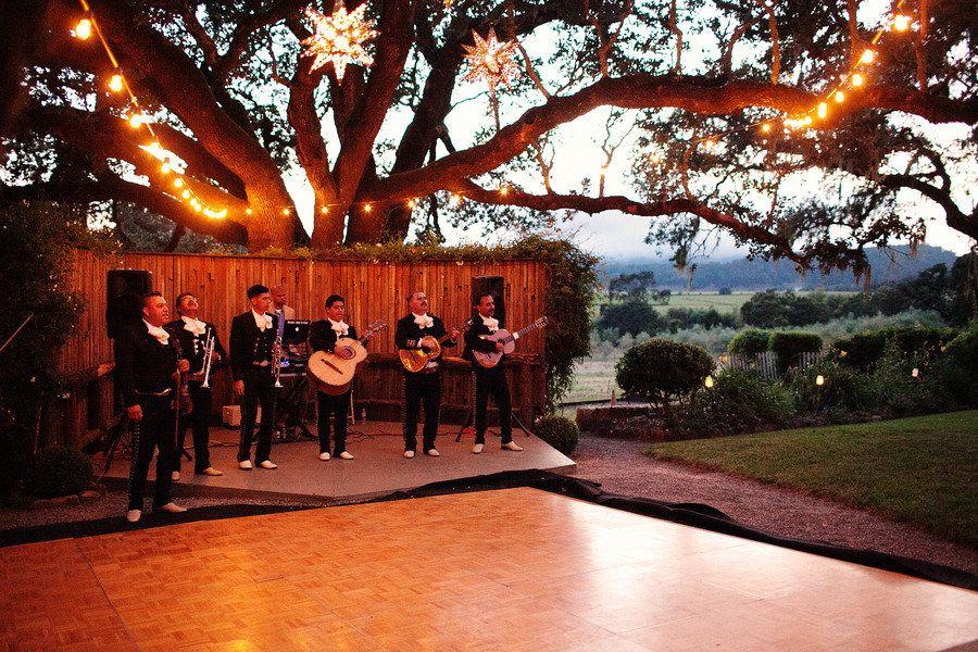 Glen Ellen Wedding at Beltane Ranch by Kate Harrison