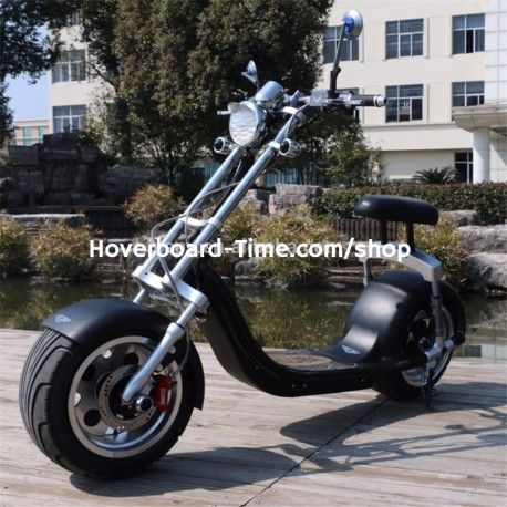 harley coco city e roller elektroroller 1000 watt g nstig online kaufen e scooter electric. Black Bedroom Furniture Sets. Home Design Ideas