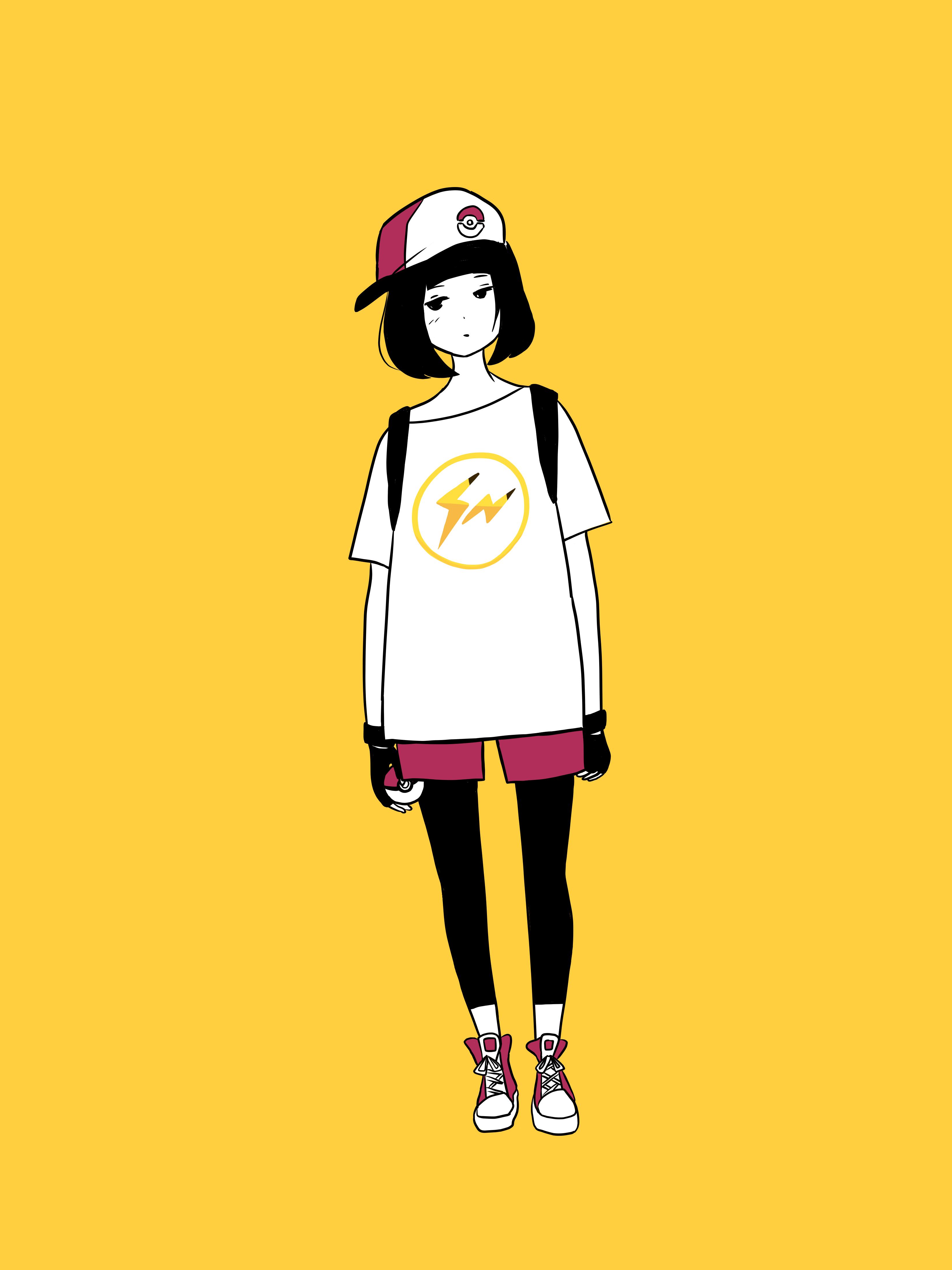 女の子 イラスト サブカル Illustration In 2019 サブカル 女の子