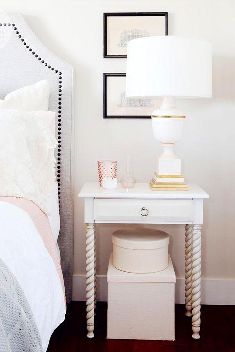 Pin von Katie M {Chic in Carolina} auf interiors Pinterest - wohn schlafzimmer einrichten
