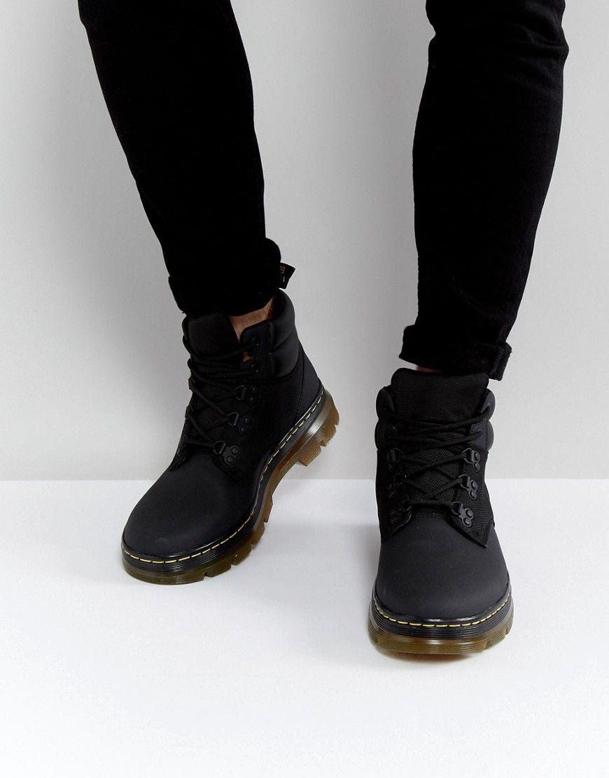 a9d31611e28 Dr Martens Rakim Hiking 5-Eye Boots | Products | Shoes, Dr martens ...