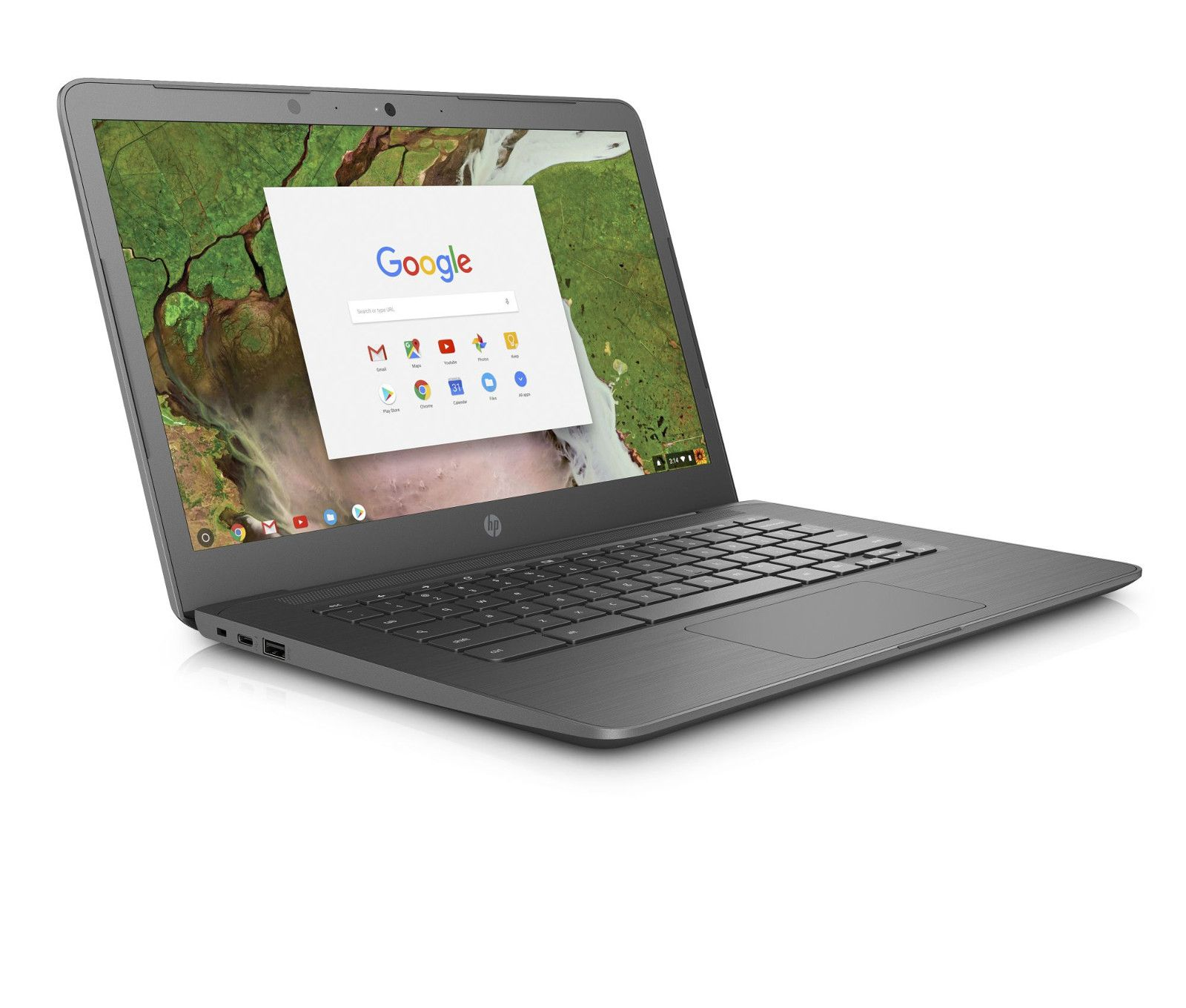 HP's new Chromebooks pack USBC and latest Intel