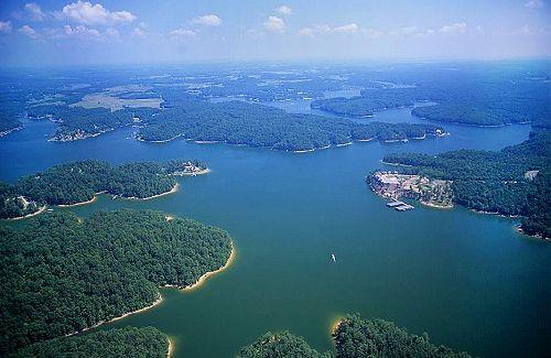 Sweet Water Lake Alabam 70
