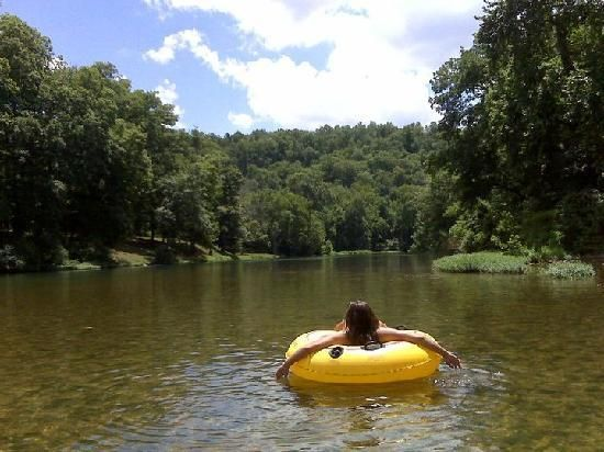 Sunburst Ranch Great Place To Camp And Float Cool Places To Visit Float Trip Campground Reviews