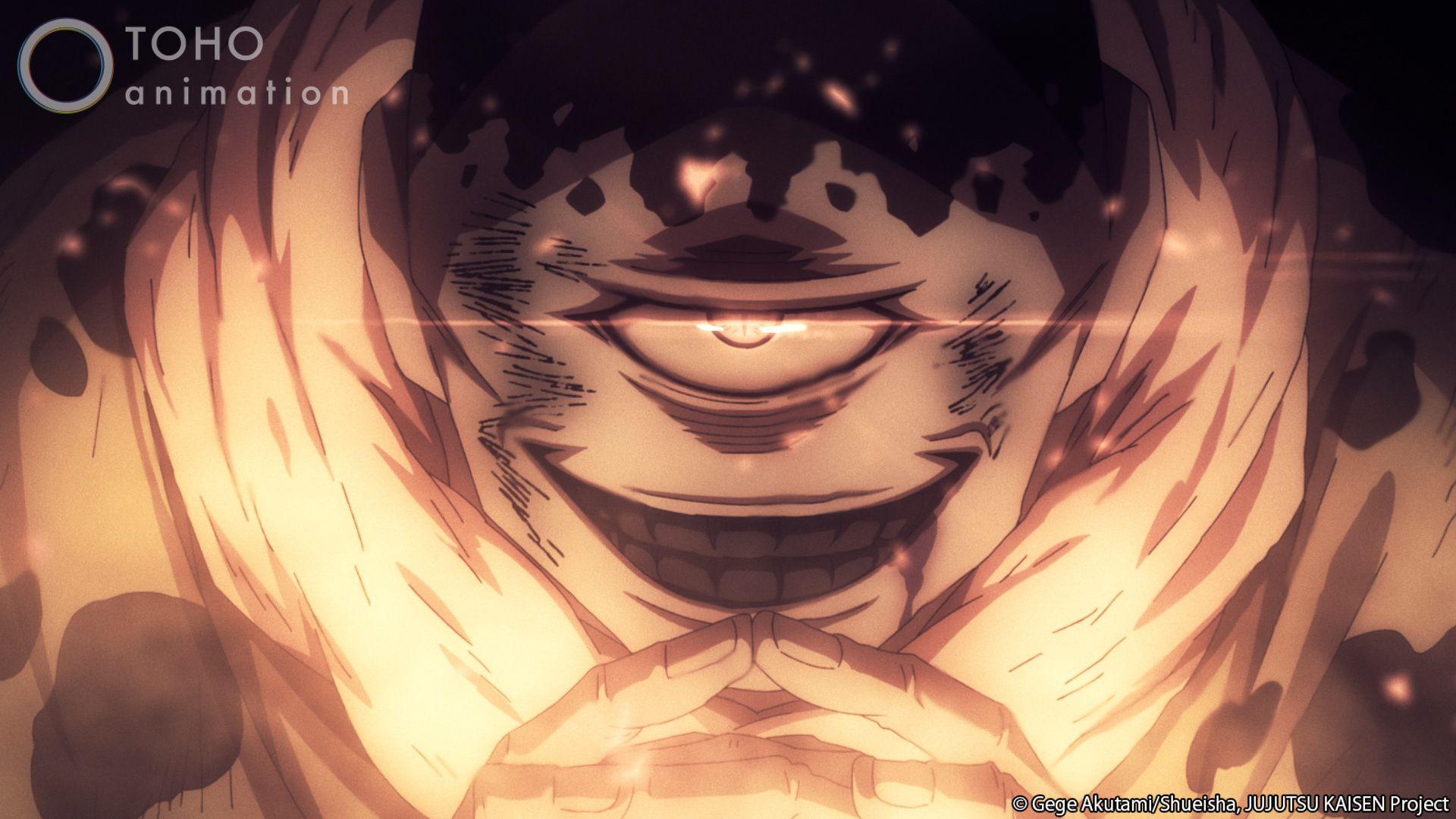 Jujutsu Kaisen On Twitter Anime Jujutsu Anime Wallpaper