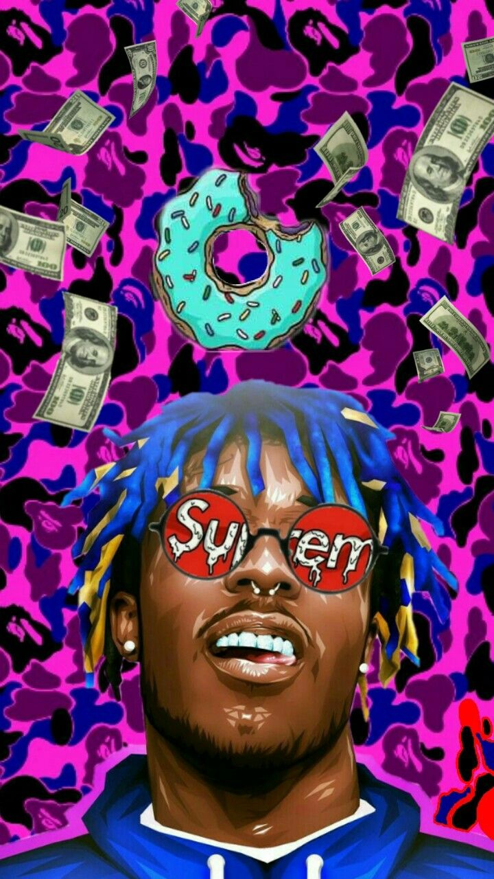 Lil Uzi Wallpaper Lil uzi vert 🎆 requested lil uzi wallpaper
