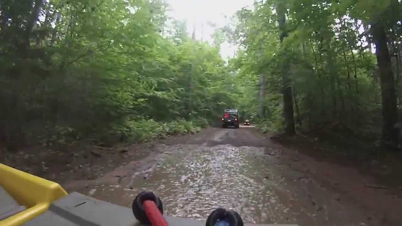 Clam Lake Wisconsin Atv Utv Trail Riding Atv Utv Rides In Northern Wis Trail Riding Trail Jeep Trails