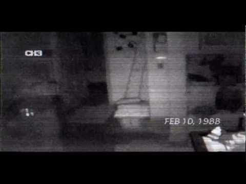 real ghost caught on video tape the paranormal community. Black Bedroom Furniture Sets. Home Design Ideas