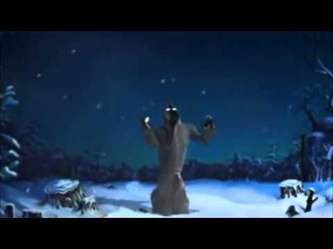 Santa v/s Grim Reaper. Merry Christmas Facebook Friend! - YouTube ...