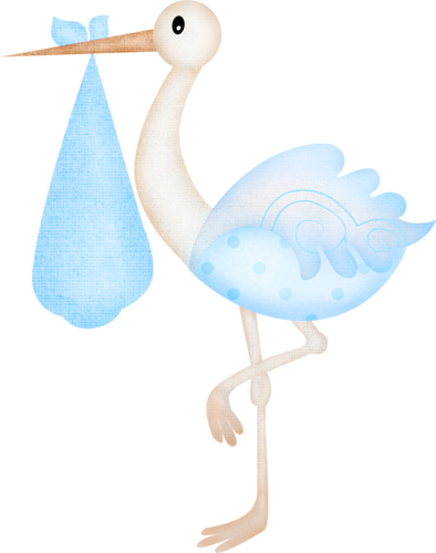 it s a girl 1 baby shower pinterest babies clipart baby and rh pinterest com stork delivering baby clip art Storks Baby Boy Clip Art